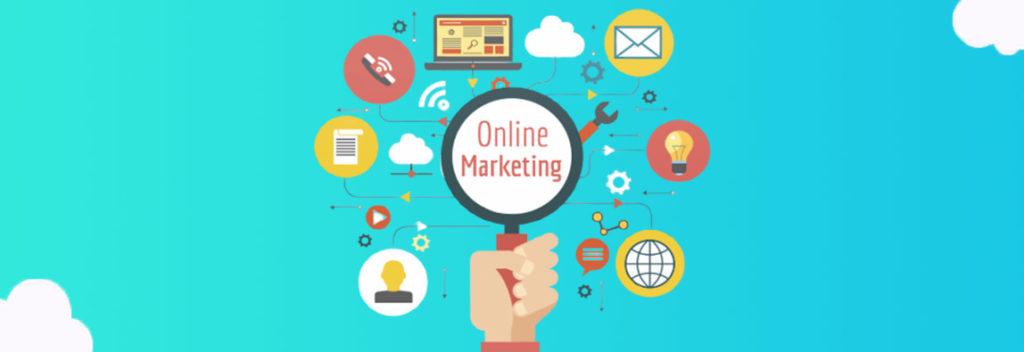 Основы онлайн-маркетинга